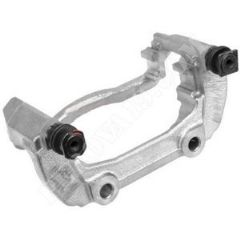 Brake carrier for caliper rear 232mm solid discs